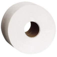 Вик: Бумага туалетная 180м 2сл ЭКОНОМ белая