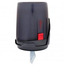 Kimberly-Clark: Диспенсер Reach™ для полотенец в рулоне с центральной подачейе черн