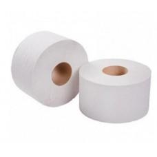 Вик: Бумага туалетная 200м 1сл белая