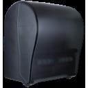 Диспенсеры: для полотенец рулонных PROtissue механический АВС-пластик черный