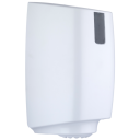 Диспенсеры: для полотенец с центральной вытяжкой PROtissue малый пластик белый