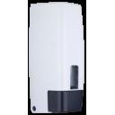 Диспенсеры: для жидкого мыла 1000мл PROtissue наливной пластик белый
