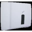 Диспенсеры: для полотенец Z, V PROtissue малый пластик белый