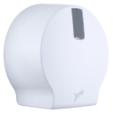 Диспенсеры: для туалетной бумаги 200м PROtissue пластик белый