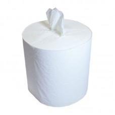 Lime: Полотенца бумажные ЦВ 2сл 160м Комфорт белые