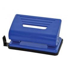 Канцелярские товары: Дырокол 15л SPONSOR пластик с линейкой
