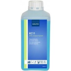 KiiltoClean: КС11 1л для очистки различных поверхностей