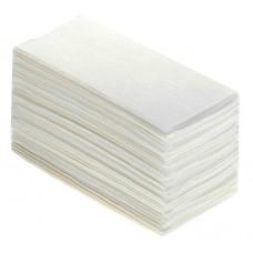 Вик: *Лайм Полотенца бумажные 250л 1сл 23х24см белые V