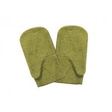 Перчатки: Рукавицы брезентовые 2-й наладонник рабочие