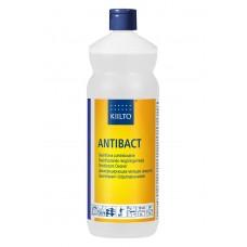 KiiltoClean: Антибакт 1 л слабощелочное дезинфицирующее моющее средство