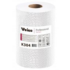 VEIRO: Полотенца бумажные 2сл 150м/20 Premium белый