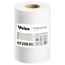 VEIRO: Полотенца бумажные ЦВ 2сл 100м/22 Comfort белый