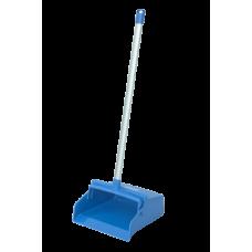 HACCPER: Совок-ловушка с фиксатором щетки