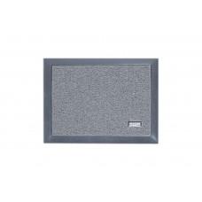 HACCPER: Мат дезинфицирующий 600х470х18мм серый