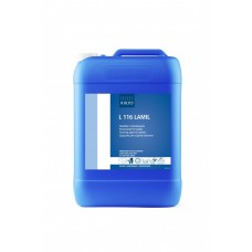 KiiltoClean: Ламил L116 20л слабокислое средство для ополаскивания