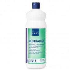 KiiltoClean: Неутрадиш 1л нейтральное средство для посуды