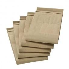 Хозяйственные товары: Мешки бумажные крафтовые 100х49.5 4х-слойные