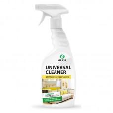 Grass: Юниверсал Клинер 600мл универсальное пенное моющее средство