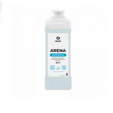 Grass: Арена 1л нейтральное моющее средство с полирующим  эффектом