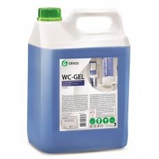 Grass: WC гель 5л кислотное  средство