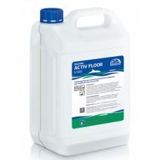 Dolphin: Актив Флор 5л для генеральной уборки и удаления полимеров