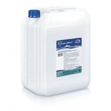 Dolphin: Про Лаун Окси-ЛТ 10л отбеливатель на основе перуксусной кислоты