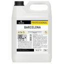 Pro-Brite: Барселона 5л антисептик кожный с дезинфицирующим эффектом