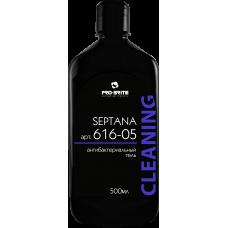 Pro-Brite: Гель Септана 1л антибактериальный на изопропиловом спирте