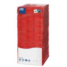 Tork: Салфетки Universal 500л 1сл 25х25см 1/4 красные