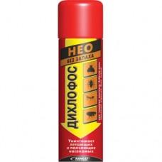 Инсектициды: Универсальная защита Дихлофос-НЕО 190мл