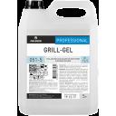 Pro-Brite: Гриль-гель 5л гель для чистки кухонного оборудования