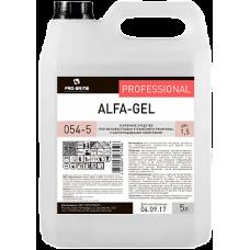 Pro-Brite: Альфа Гель 5л для сантехники и других поверхностей