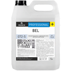 Pro-Brite: Бел 5л для мойки, отбеливания и дезинфекции посуды