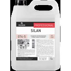 Pro-Brite: Силан 5л для чистки посудомоечных и стир. машин от накипи