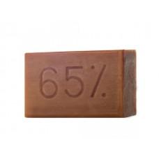 Мыло хозяйственное: 350г 65% Мыловар
