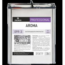 Pro-Brite: Арома 3л для удаления неприятных запахов и их источников