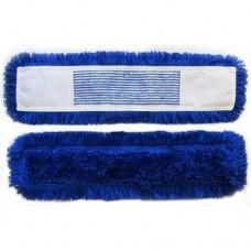 Инвентарь Эконом Класса: Моп 80см* на рамку акрил синий