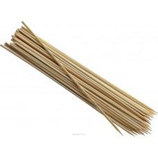 Одноразовая продукция: Шампур 20см бамбук
