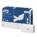 Tork: Полотенца бумажные H2 Advanced Multifold 136л 2сл 21х34см белые
