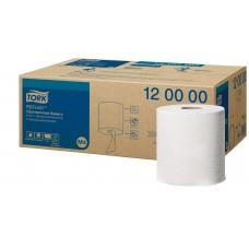 Tork: Полотенца бумажные M4 Reflex Universal 270 метров 1-слойные с центральной вытяжкой со съемной втулкой