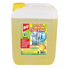 Моющее средство: Хэлп 5л для посуды