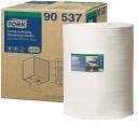Tork: Салфетка W1, W2, W3 Premium 96м/38 1сл 300л нетканый материал для интенсивной очистки белый
