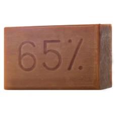 Мыло хозяйственное: 200г 65% Мыловар