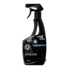 Pro-Brite: Винтер Виндоу -10 500мл для чистки стекол при отрицательных температурах
