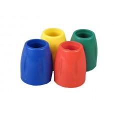 Vileda: Клипса-кольцо для цветного кодирования на ручку желтый