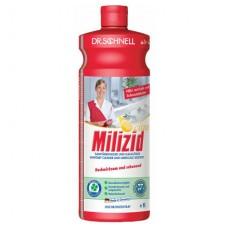 Dr.Schnell: Милицид Цитро 1л для очистки санитарных зон с аромтом цитруса