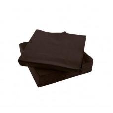 Tork: Салфетки Advanced 200л 2сл 33х33см 1/4 шоколад