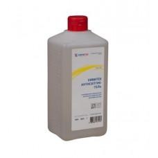 Химитек: Антисептик-гель 1л для дезинфекции рук
