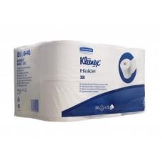 Kimberly-Clark: Бумага туалетная Клинекс 42м 3сл белая