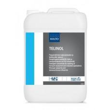 KiiltoClean: Телинол 10л для удаления жиров на промышленных объектах